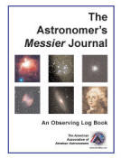 THe Astronomers Messier Journal from AAAA